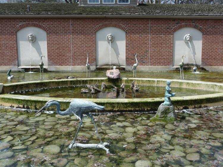 Birds Sancutary